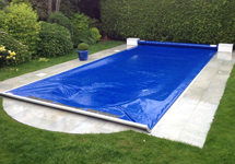 Pool maintenance and repair services